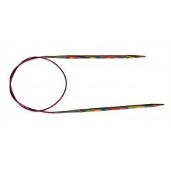 """KnitPro Rundstricknadeln """"Symfonie"""", Stärke: 4,0mm, verschiedene Längen"""