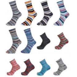 H&W Comfort Sockenwolle 1867, 150g, 6-fach, Strickgarn, Stricken, Wolle, Strickwolle, Häkeln