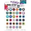 Woolly Hugs Bobbel Cotton, 200g, 50% Baumwolle