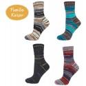 """myboshi Sockenwolle """"Familie Kaiser"""" Lieblingsfarben, 100g, Sockenwolle, Strickgarn, Stricken, Wolle, Strickwolle, Häkeln"""