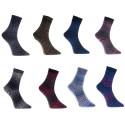 H&W Comfort Sockenwolle 919, 100g, Sockenwolle, Strickgarn, Stricken, Wolle, Strickwolle, Häkeln