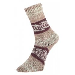 Pro Lana Fjord Socks, 100g, Sockenwolle, Sockengarn, Strumpfwolle, Wolle zum Stricken, Garn