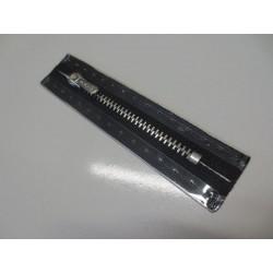 Prym Reißverschlüsse, 8cm, Metall, verschiedene Farben Reißverschluss