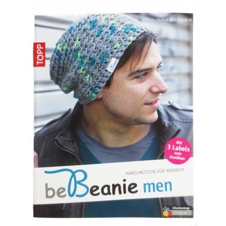 Be Beanie Men: Häkelmützen für Männer
