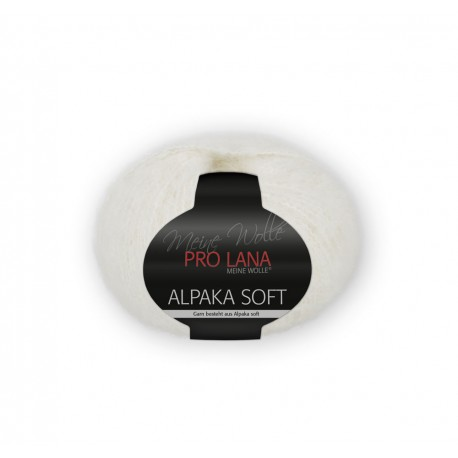 Pro Lana Alpaka Soft